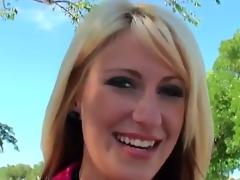 puling milf moden mamma blonde husmor blowjob opplevd lady fitte