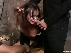 milf gruppe blowjob deepthroat facial lesbisk trekant fetish fitte små pupper