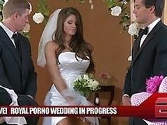 brunette puling hardcore milf hvit i klær kjole blowjob lingerie scene