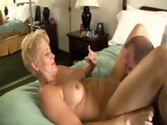 sexy aged couple sexy home movie