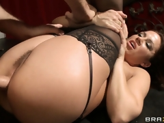 brunette hardcore milf anal squirt massasje hd porno