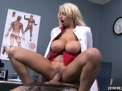 hardcore milf blonde blowjob uniform anal store bryster hd porno