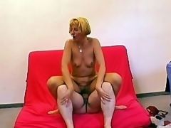 hardcore moden blonde blowjob bryster stor kuk ass fitte små pupper synspunkt